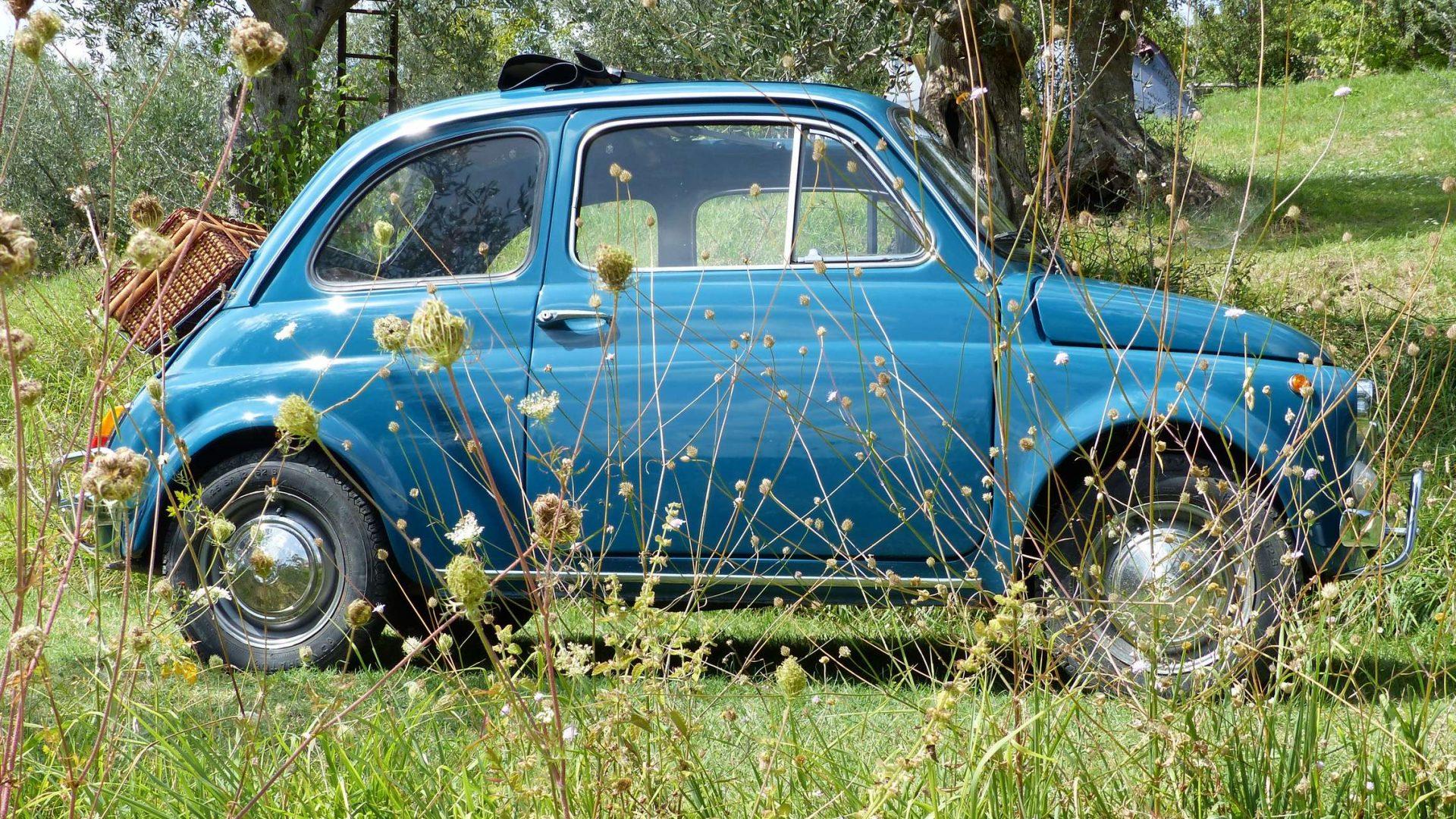 Classic Car Italy